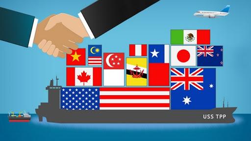 Hội nhập quốc tế