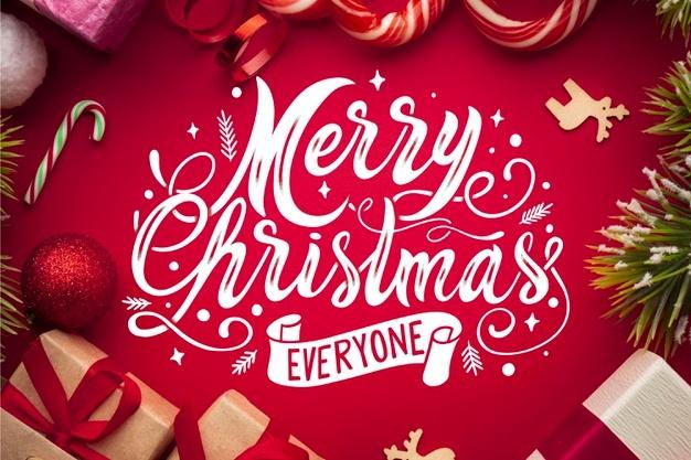 Lời chúc Giáng Sinh hay bằng Tiếng Trung