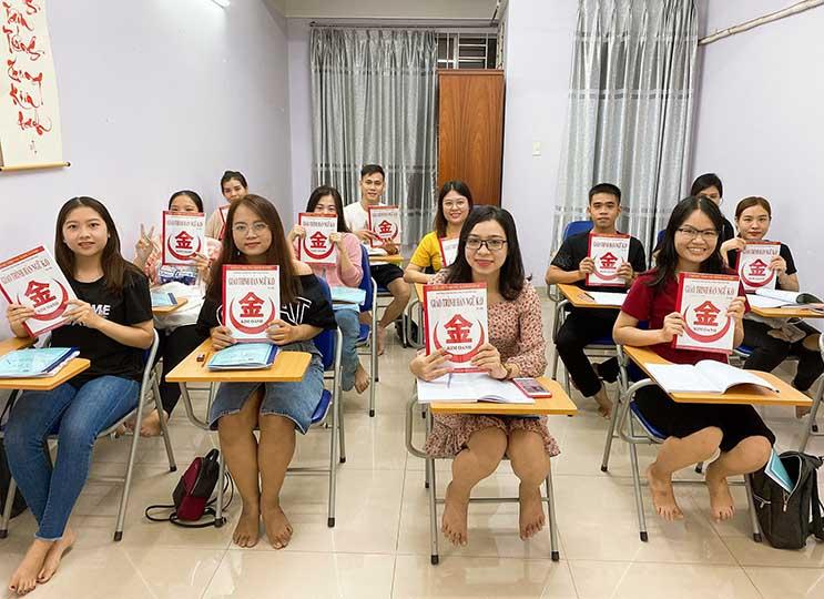 Lớp tiếng trung giao tiếp cơ bản cho người đi làm tại Biên Hòa