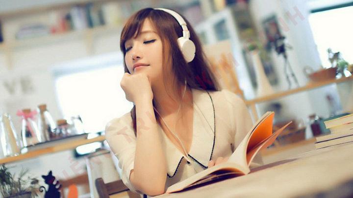 Học tiếng Trung qua bài hát