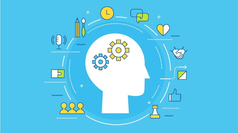 Kĩ năng mềm là yếu tố cần thiết để tăng giá trị cạnh tranh của bản thân