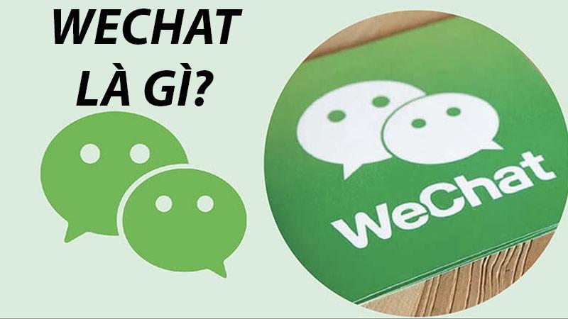 Wechat app là gì