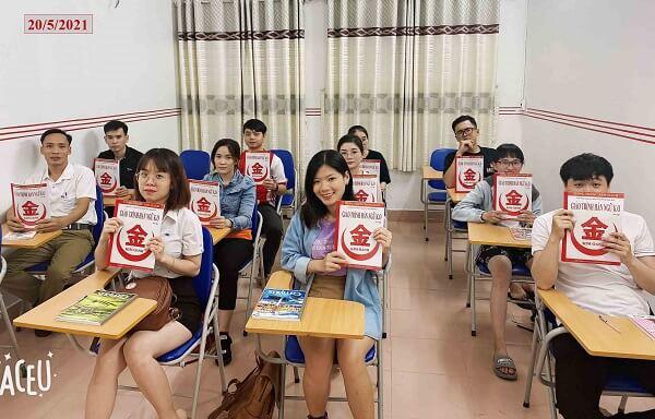Tiếng Trung Kim Oanh - Trung tâm dạy tiếng Trung uy tín tại Biên Hòa, Đồng Nai