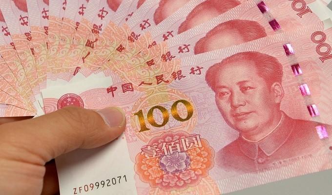 Cách đọc tiền bằng tiếng Trung