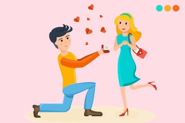 Nên lựa chọn những câu tỏ tình ngọt ngào, đi vào lòng người